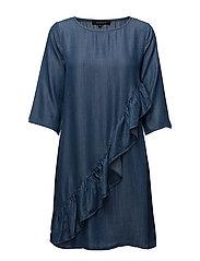 Core Dress - 211 DARK BLUE