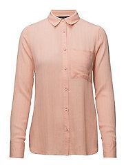 Mirinda Button Shirt - 330 SUMMER ROSA