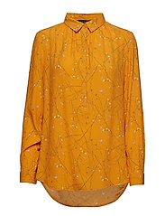 Stilks Shirt Blouse - STILKS PRINT