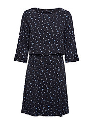 Fussy Dress - FUSSY PRINT