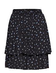 Fussy Skirt - FUSSY PRINT