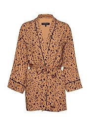 Thilde Kimono - APPALOOSA PRINT