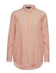 Ofelia Shirt - APRICOT