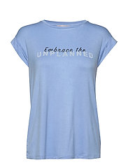 Embrace SS Top - LITTLE BOY BLUE