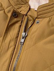 Soft Rebels - Shila Coat - quiltede jakker - cumin - 2