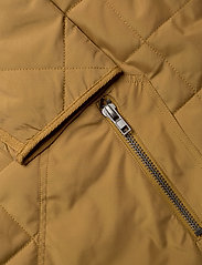 Soft Rebels - Shila Coat - quiltede jakker - cumin - 3