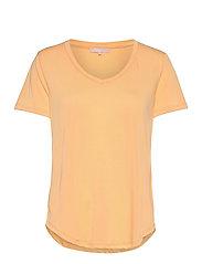 SRElla V-neck T-shirt - SUNBURST