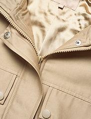 Soft Rebels - SREllen LS Short Jacket - light jackets - white pepper - 2