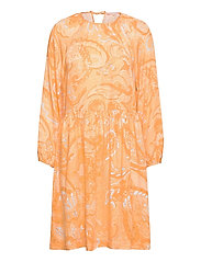 SRPennie Dress - PAISLEY PRINT