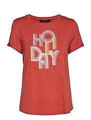 Day T-shirt - GINGER SPICE