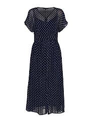 Sunrise Maxi Dress - SUNRISE PRINT