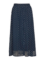 Sunrise Skirt - SUNRISE PRINT