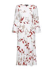 Ease Dress - EASE PRINT