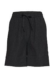 Nynne Shorts - BLACK