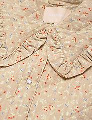Soft Rebels - SRDana Jacket - quilted jackets - tiny flower pepper - 2