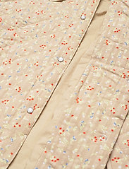 Soft Rebels - SRDana Jacket - quilted jackets - tiny flower pepper - 4