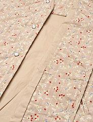 Soft Rebels - SRDana Vest - puffer vests - tiny flower pepper - 4