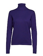 Zara Rollneck - 229 PARACHUTE PURPLE