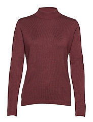 Zara Turtleneck - 321 TAWMY PORT