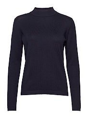 Zara Turtleneck - TOTAL ECLIPSE