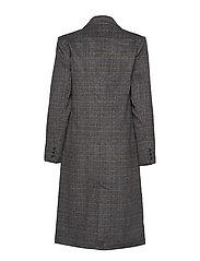 Ziv Long Jacket
