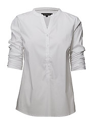 Grip Blouse - WHITE