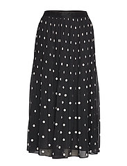 Karin Skirt - BLACK