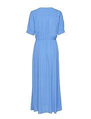 Karlin Button Dress