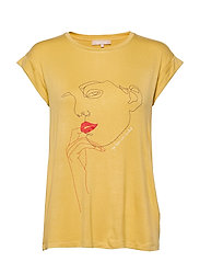 Girl T-shirt - RATTAN