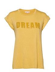 Dreamer T-shirt - RATTAN