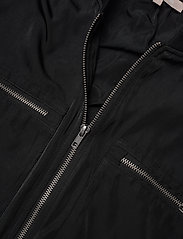 Soft Rebels - Evalia Bomber Jacket - kurtki bomber - black - 2