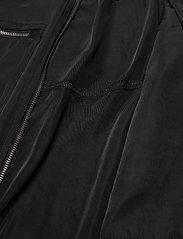 Soft Rebels - Evalia Bomber Jacket - bomber jacks - black - 4
