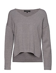 Last Blouse - 003 LIGHT GREY