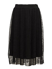 Since Skirt - 001 BLACK