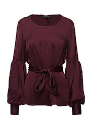 Liza Shirt - 321 TAWMY PORT