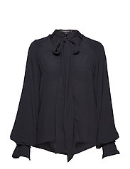 Will Blouse - 001 BLACK