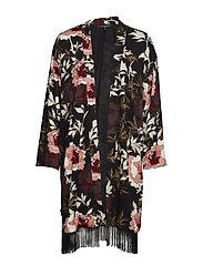 Shandy Kimono - 792 SHANDY PRINT