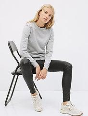 Soho Leather Pant