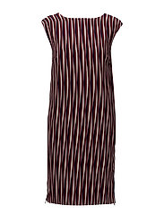 Henrietta Dress - 672 HENRIETTA PRINT