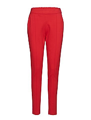 Freya Basic Pant - 350 SPIZY RED