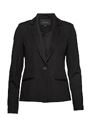 Freya New LS Blazer - BLACK