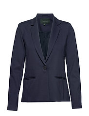 Freya New LS Blazer - TOTAL ECLIPSE