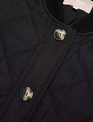 Soft Rebels - SREileen Quilt Vest - puffer vests - black - 2
