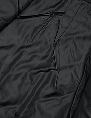 Soft Rebels - SREileen Quilt Vest - puffer vests - black - 3