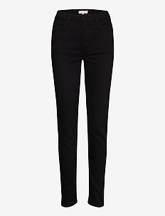 Tenna Pant - casual broeken - black