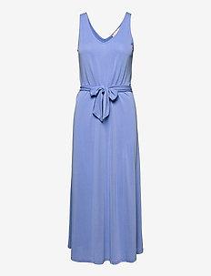 SRElla Midi Tank Dress - summer dresses - provence