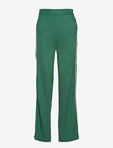 Pingo Wide Pant - EVERGREEN