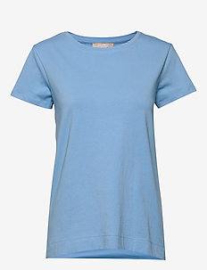 Elle T-shirt - LITTLE BOY BLUE