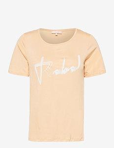 SRRebels T-shirt - t-shirts - sunburst