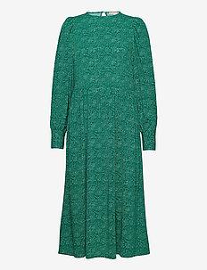 SRDota Midi Dress - sommerkjoler - mini dottie